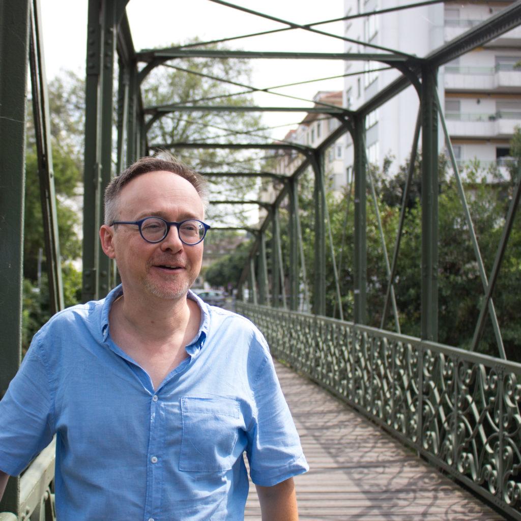 Jean-François Schwaiger - auteur de nouvelles